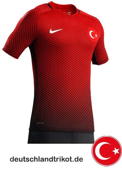 Türkei Trikots 2020 * Türkei EM 2020 Heimtrikot & Awaytrikot
