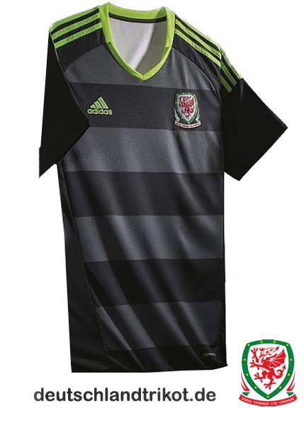 nationaltrikot wales