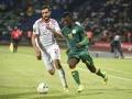 Tunesien gegen Senegal