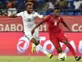 Togo gegen die Elfenbeinküste
