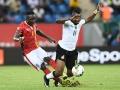 Ghana gegen Uganda