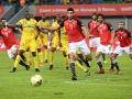 Ägypten gegen Mali