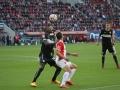 Antonio Rüdiger vom VfB Stuttgart (Alexander R. Heinle  / Sport-in-Augsburg.de)