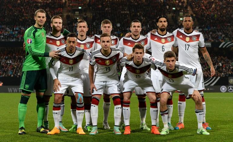 fussball gibraltar deutschland