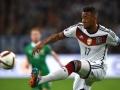 Jerome Boateng im 4 Sterne DFB Trikot