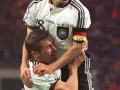SOCCER-EURO96-REP CZECH-GERMANY