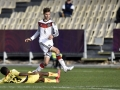 Julian Weigl beim FIFA Under-20 World Cup. / AFP PHOTO / MARTY MELVILLE / AFP PHOTO / Marty Melville