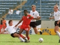 WORLD CUP-1986-WEST GERMANY-MOROCCO