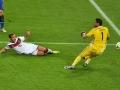 Siegtor von Mario Götze beim WM-Finale gegen Argentinien