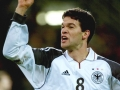 SOCCER-GERMANY-BALLACK