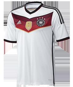 trikot-deutschland