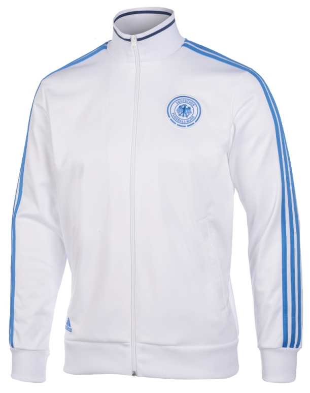DFB Trainingsanzug in blau