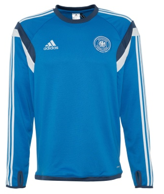 Adidas DFB Trainingsshirt