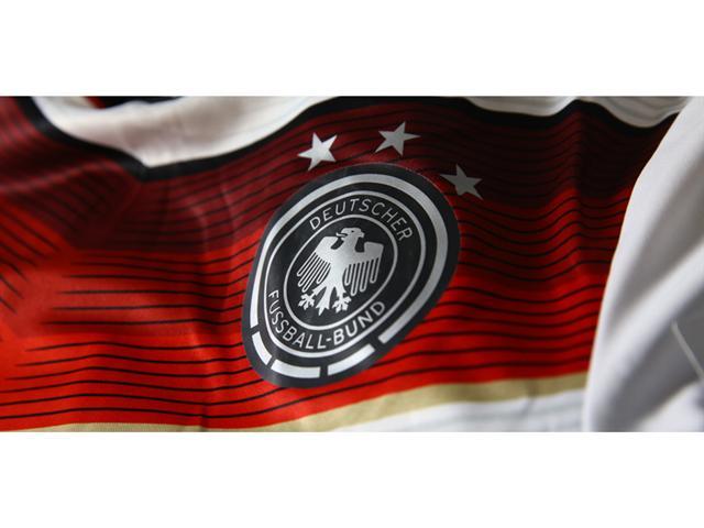 DFB Trikot 2014 mit 3 Sternen