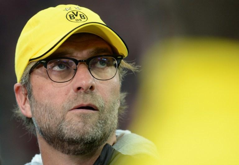Jürgen Klopp tritt zum Saisonende zurück