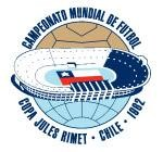 WorldCup1962logo