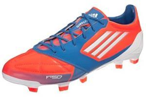 Adidas Fußballschuh Ace Leather Blue Blast Fußballschuh