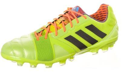 Adidas nitrocharge Fußballschuh