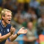 Jürgen Klinsmann - derzeitiger US-Nationaltrainer (Foto AFP)