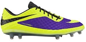 Nike Hypervenom Phantom FG Fußballschuh Fußballschuh