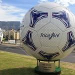 Tricolore 1998 WM Spiel (Quelle: eigenes Archiv)
