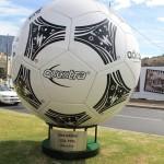 questra-wm-ball-1994 (Quelle: Eigenes Archiv)