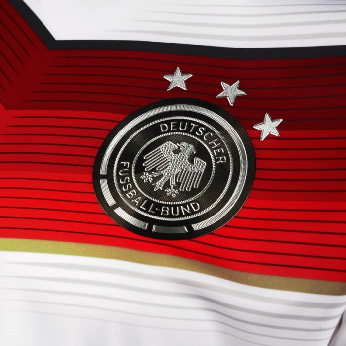 3 Sterne DFB Trikot 2014