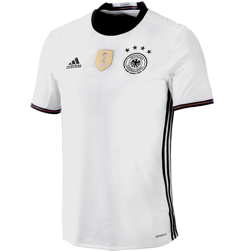 Em Trikots 2016 Das Neue Dfb Deutschland Trikot 2016