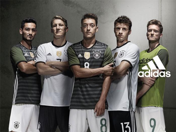 adidas deutschland mannschaft