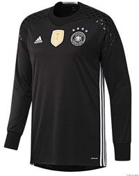 Manuel Neuer DFB Trikot kaufen