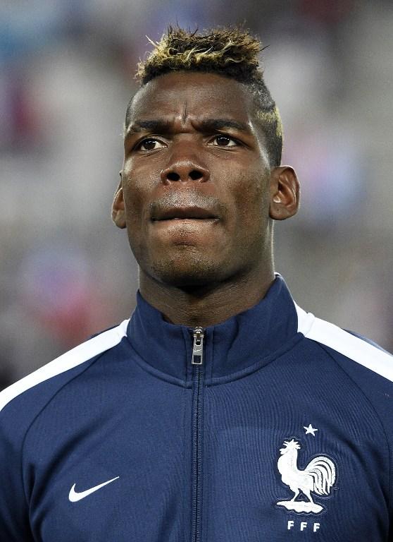 Frankreich Trikot 2018 Frankreich WM Heimtrikot