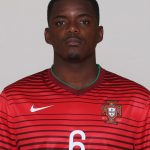 "A handout picture released by the Portuguese Football Federation on June 12, 2014 shows Portugal's midfielder William Carvalho posing during the official presentation of the Portugal squad for the 2014 FIFA World Cup in Brazil. AFP PHOTO/HANDOUT/FRANCISCO PARA'SO RESTRICTED TO EDITORIAL USE - MANDATORY CREDIT ""AFP PHOTO/FPF/FRANCISCO PARA'SO"" - NO MARKETING NO ADVERTISING CAMPAIGNS - DISTRIBUTED AS A SERVICE TO CLIENTS / AFP / FPF / FRANCISCO PARA'SO"