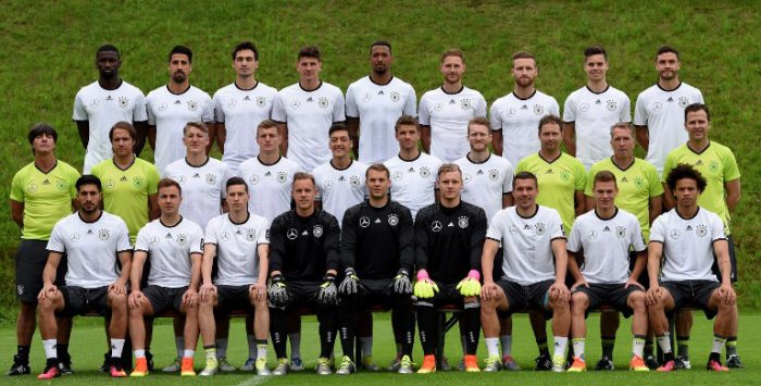 u23 nationalmannschaft deutschland