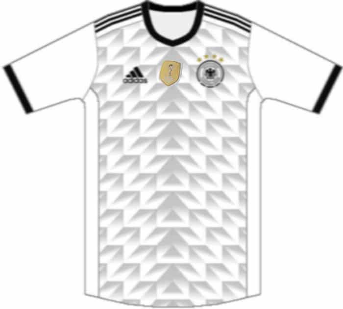 wm gruppe deutschland 2017
