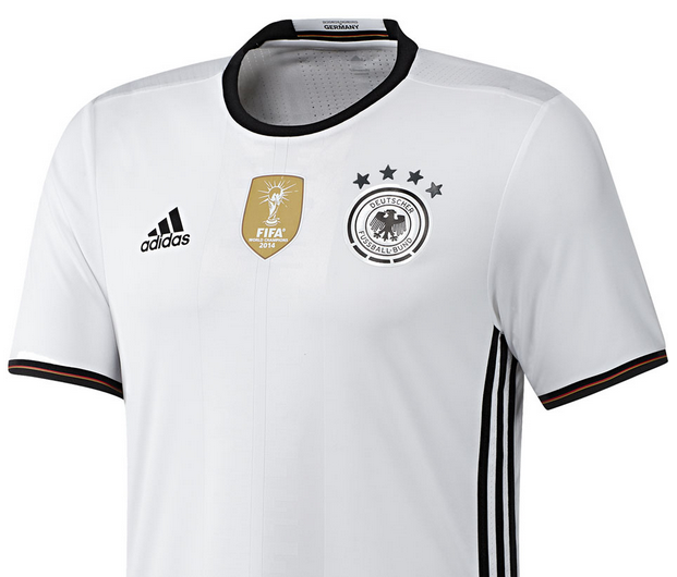 trikot unterschied authentic