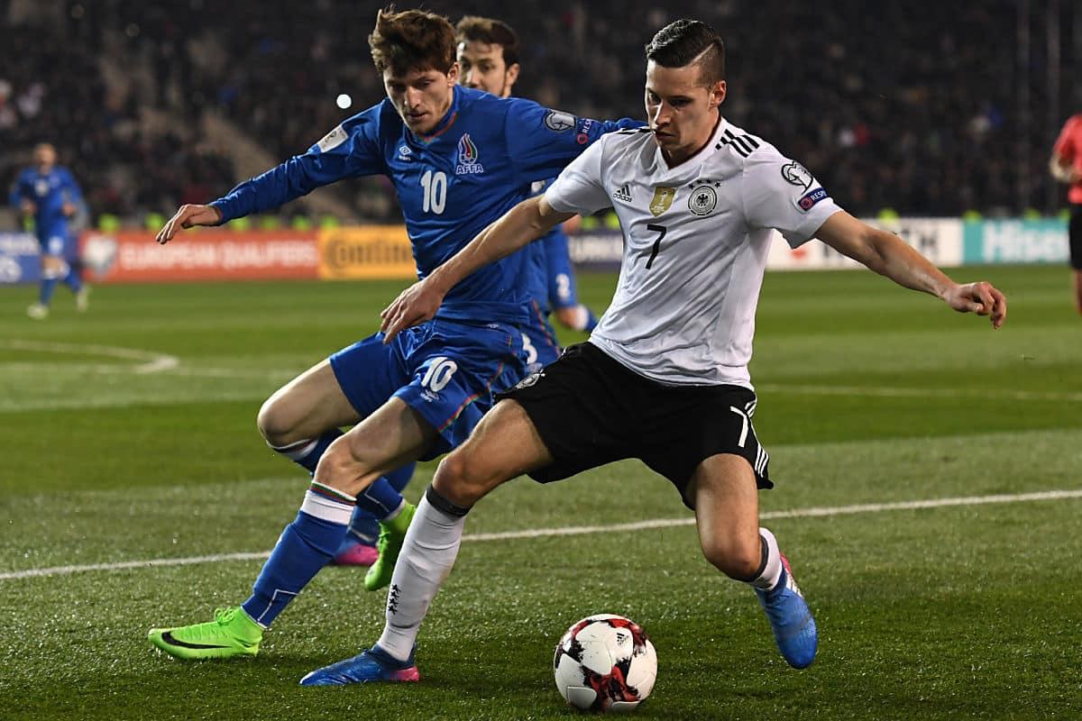 Confed Cup Deutschland Kader