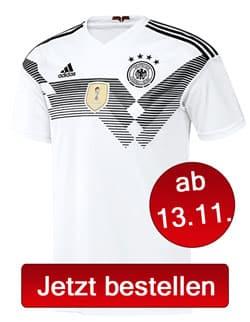 Die neuen DFB Trikots 2018 kaufen
