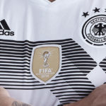 Das DFB Trikot 2018 im Detail.