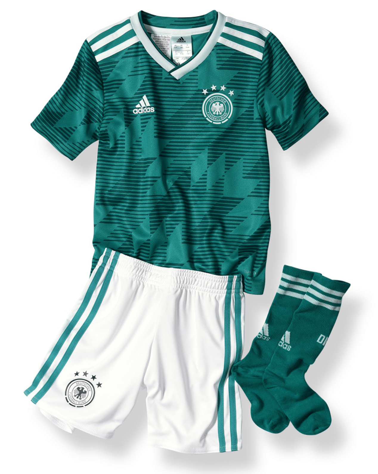 new appearance latest discount half off DFB Trikot Beflockung: Deutschland Trikot mit eigenem Namen ...