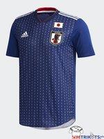 Das neue Japan Trikot von adidas