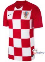 Das neue Kroatien Trikot von nike 2018