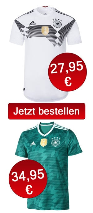 Mats Hummels signiert Authentic Version XL Deutschland Trikot DFB