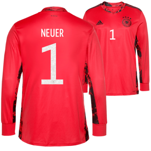 Manuel Neuer DFB Trikot 2020