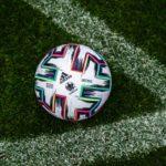 Uniforia - der neue EM Spielball 2020 (Fotos Adidas)