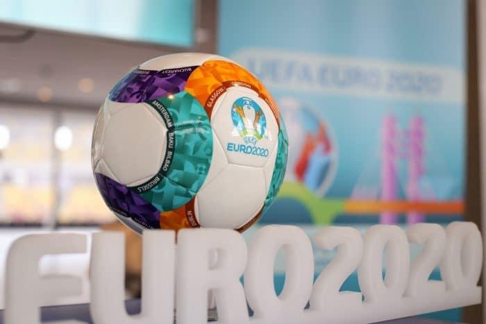 Vom 12.Juni bis 12.Juli wird die Fußball EM 2020 stattfinden. (Foto Shutterstock)