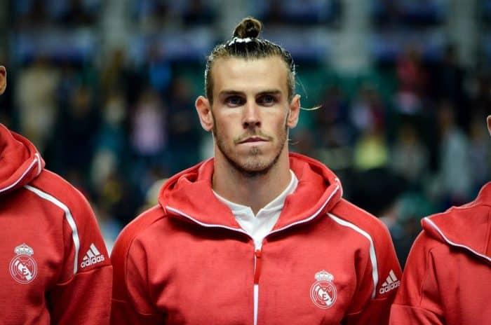 Gareth Bale - die große Hoffnung von Wales auch 2020 Tore bei der EM_Endrunde zu schießen! (Foto Shutterstock)