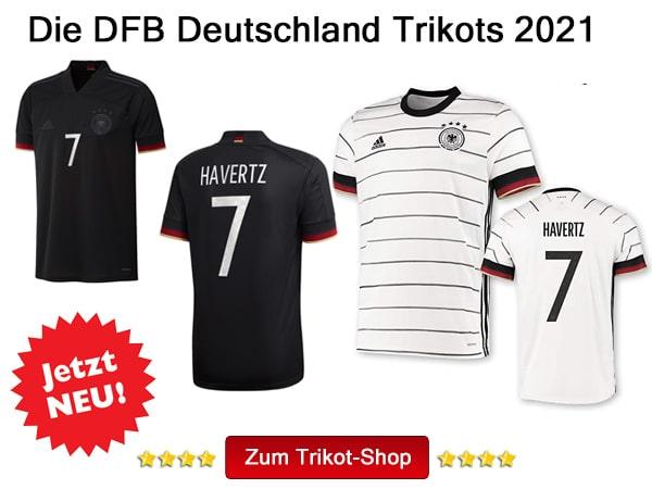 Kai Havertz DFB Trikot kaufen
