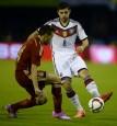 Kevin-Volland-beim-Freundschaftsspiel-gegen-Spanien-am-18.-November-2014.-AFP-PHOTO-MIGUEL-RIOPA